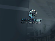 Sabaz Family Chiropractic or Sabaz Chiropractic Logo - Entry #9