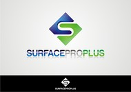 Surfaceproplus Logo - Entry #32