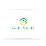 Solid Money Solutions Logo - Entry #151