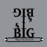 Big City Sound   Logo - Entry #6