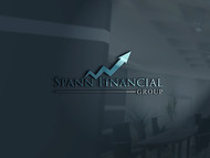 Spann Financial Group Logo - Entry #148