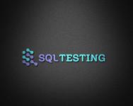 SQL Testing Logo - Entry #68