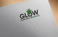 GLOW Logo - Entry #102