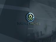 Surefire Wellness Logo - Entry #270