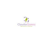 Claudia Gomez Logo - Entry #150