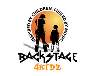 Music non-profit for Kids Logo - Entry #60