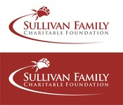 Sullivan Family Charitable Foundation Logo - Entry #41