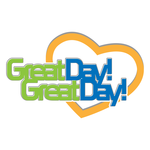 Great Day! Great Day! Logo - Entry #84