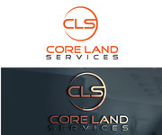 CLS Core Land Services Logo - Entry #138