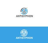 Antisyphon Logo - Entry #17
