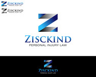 Zisckind Personal Injury law Logo - Entry #127