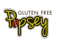 gluten free popsey  Logo - Entry #103