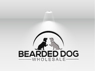 Bearded Dog Wholesale Logo - Entry #54