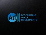 ATI Logo - Entry #238
