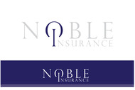 Noble Insurance  Logo - Entry #113