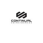 Continual Coincidences Logo - Entry #27