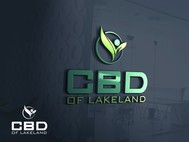 CBD of Lakeland Logo - Entry #169