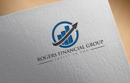 Rogers Financial Group Logo - Entry #35