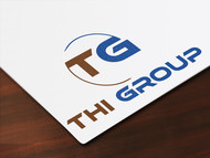 THI group Logo - Entry #373