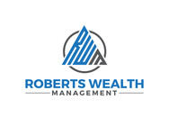 Roberts Wealth Management Logo - Entry #78