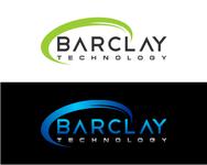 Barclay Technology Logo - Entry #13