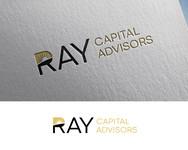 Ray Capital Advisors Logo - Entry #731