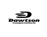 Dawson Transportation LLC. Logo - Entry #152