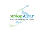 Senior Supply Logo - Entry #96