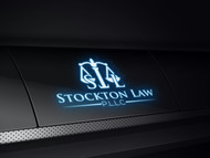 Stockton Law, P.L.L.C. Logo - Entry #77
