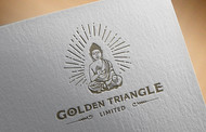 Golden Triangle Limited Logo - Entry #13