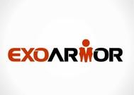 EXO Armor  Logo - Entry #5