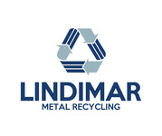 Lindimar Metal Recycling Logo - Entry #117