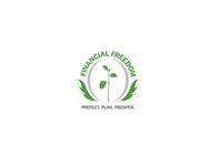 Financial Freedom Logo - Entry #158