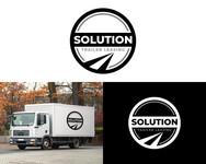 Solution Trailer Leasing Logo - Entry #252