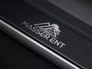 MASSER ENT Logo - Entry #35