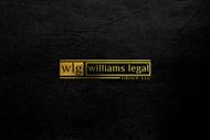 williams legal group, llc Logo - Entry #147