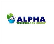 Alpha Technology Group Logo - Entry #180