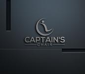 Captain's Chair Logo - Entry #95