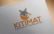 Kitimat Community Foundation Logo - Entry #101