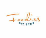 Foodies Pit Stop Logo - Entry #71