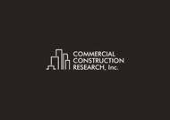 Commercial Construction Research, Inc. Logo - Entry #93