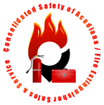 Consolidated Safety of Acadiana / Fire Extinguisher Sales & Service Logo - Entry #161
