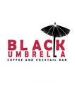 Black umbrella coffee & cocktail lounge Logo - Entry #30