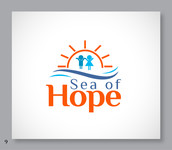 Sea of Hope Logo - Entry #196