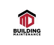 MD Building Maintenance Logo - Entry #67