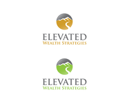 Elevated Wealth Strategies Logo - Entry #55