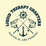Liquid therapy charters Logo - Entry #26