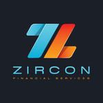 Zircon Financial Services Logo - Entry #296