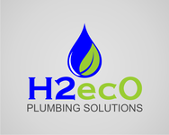 Plumbing company logo - Entry #10