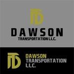 Dawson Transportation LLC. Logo - Entry #231